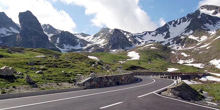 Rico Rally European Car Rally