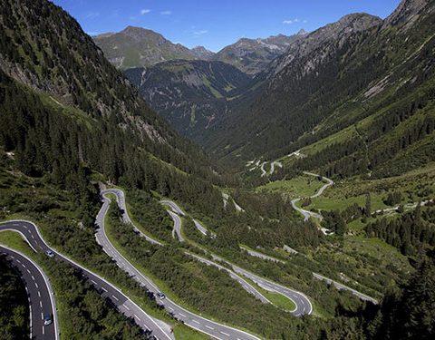 High Octane Road Trip
