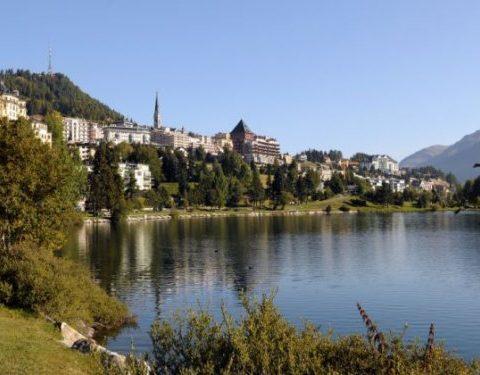 St. Moritz & Stelvio Pass