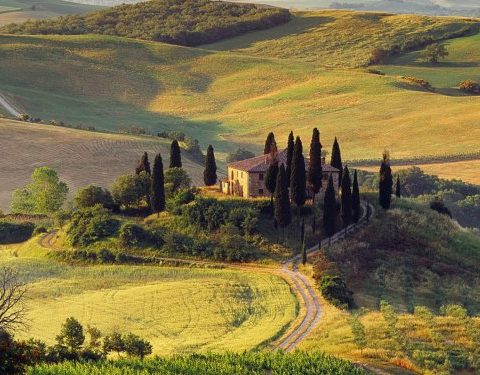 Enchanting Tuscany