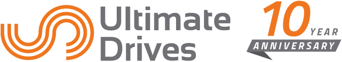 Ultimate Drives Logo