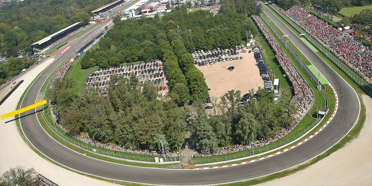 F1 World Champions Tour