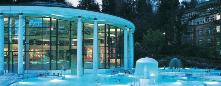 Black Forest and Spa Tour