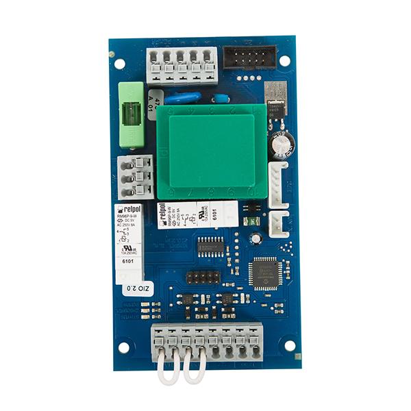 SP01010 – Control PCB