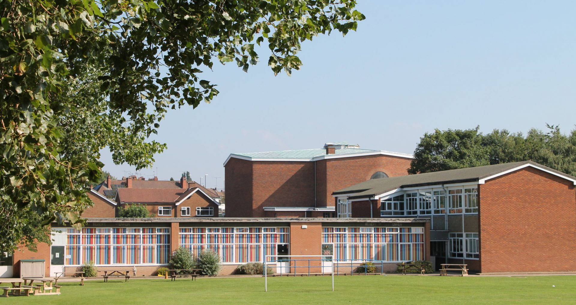 Finding a Heating System Suitable For A School Environment