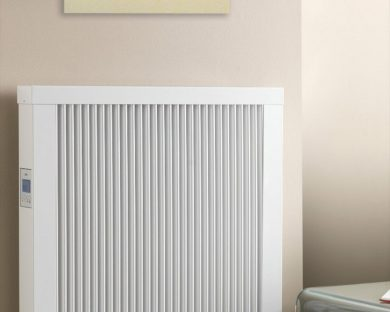 Advantages of Electric Heating