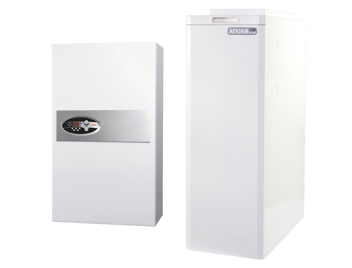 How do Electric Boilers/Heaters work?