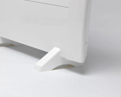 PSO Leg Detail
