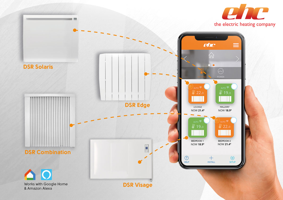 Hybrid Heating For The Modern Home – The Choice Is Yours