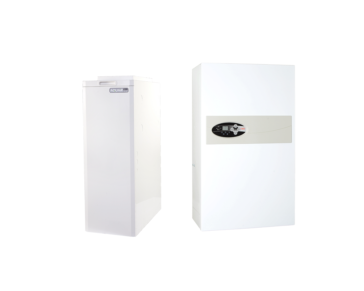 The Future For WarmAir Heating Replacement Is With EHC