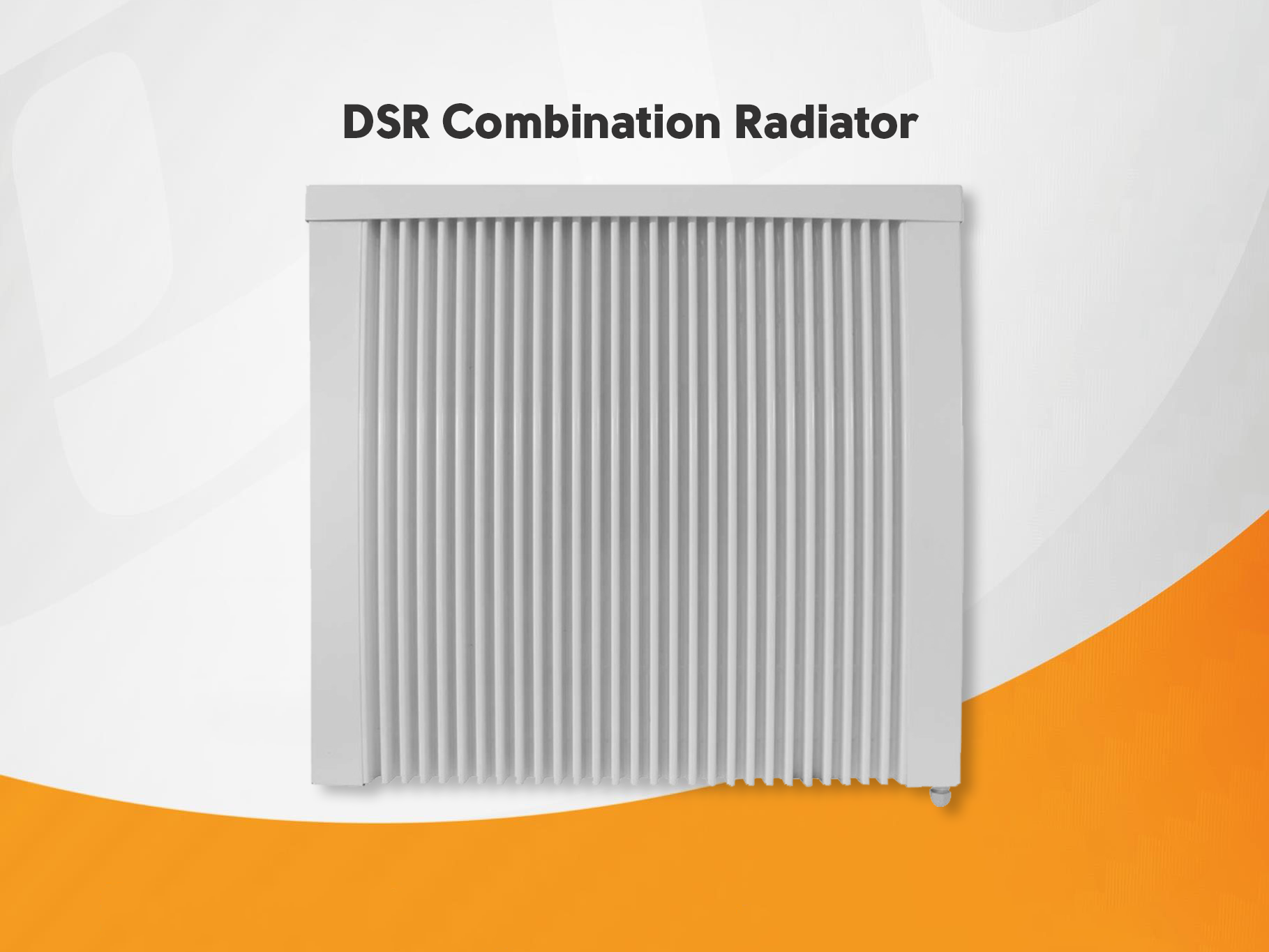 DSR Combination Radiators – The UK's most advanced Electric Radiator