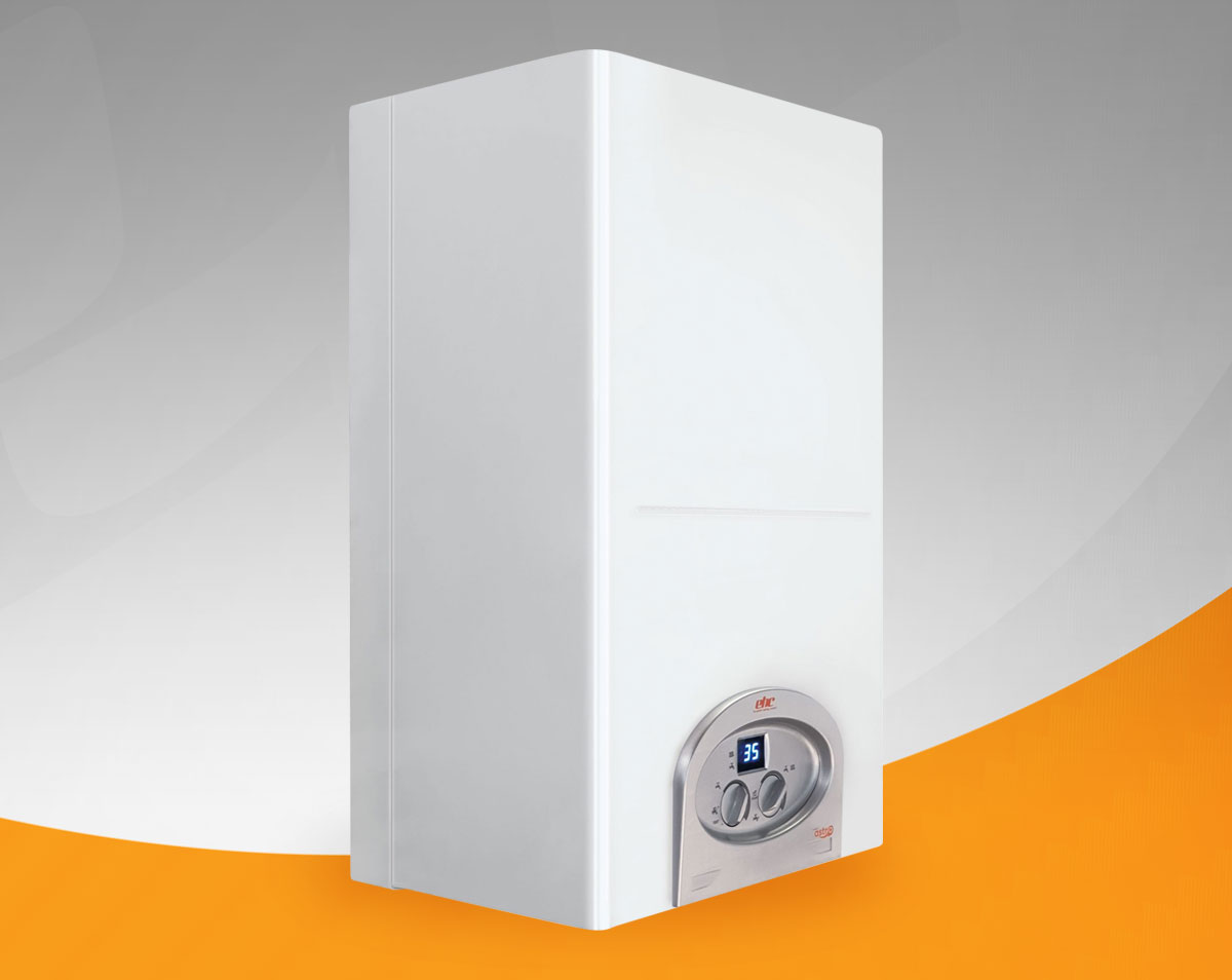 EHC Launch the Astro Electric Combi Boiler