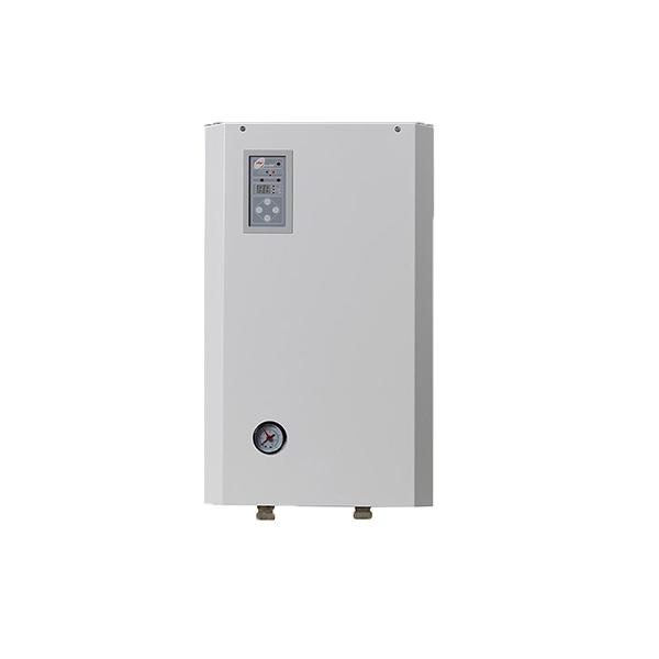 Extended Fusion Boiler Warranty