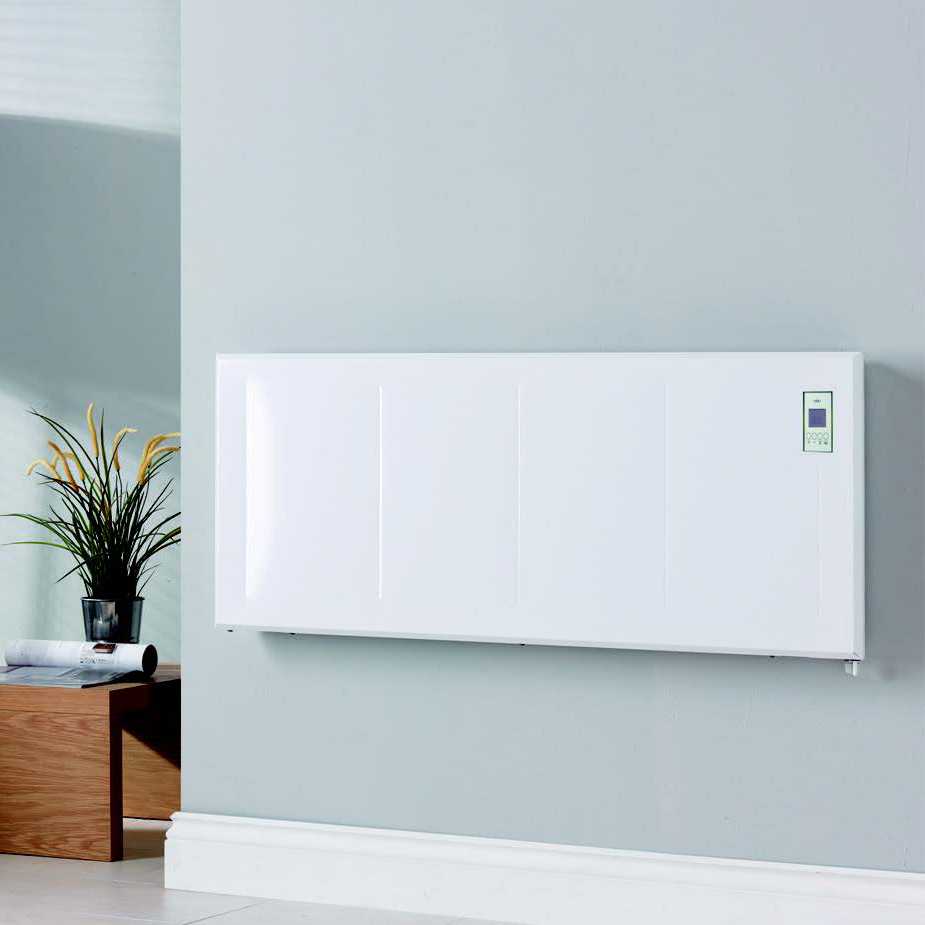 Visage Electric Panel Heater