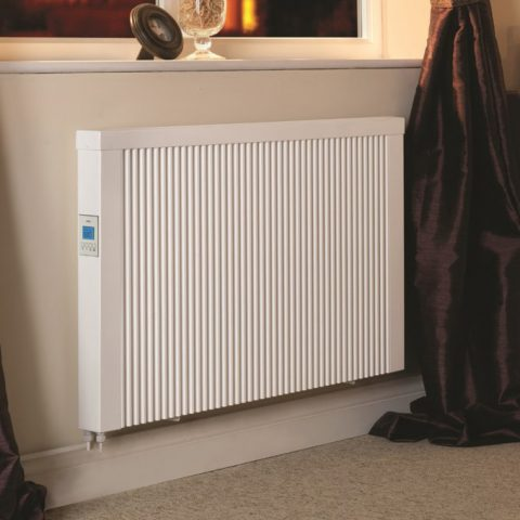 Heat Retention Electric Radiators