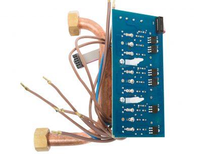 SP01014 - fusion V1 power board