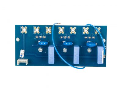 SP01389 - slim jim power board