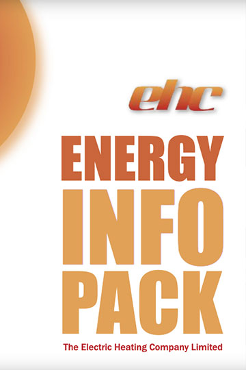 Energy Information Pack