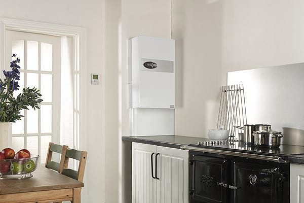 Key Features of our Innovative Electric Boilers
