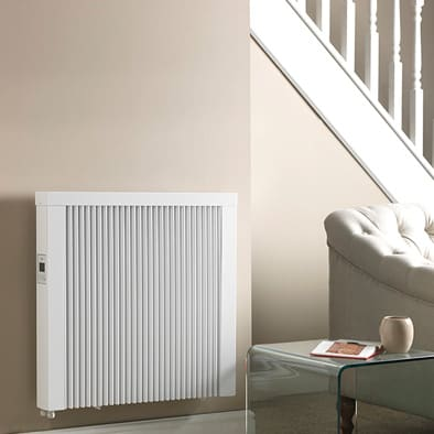 Smart Electric Heating for a Smart Homes Future