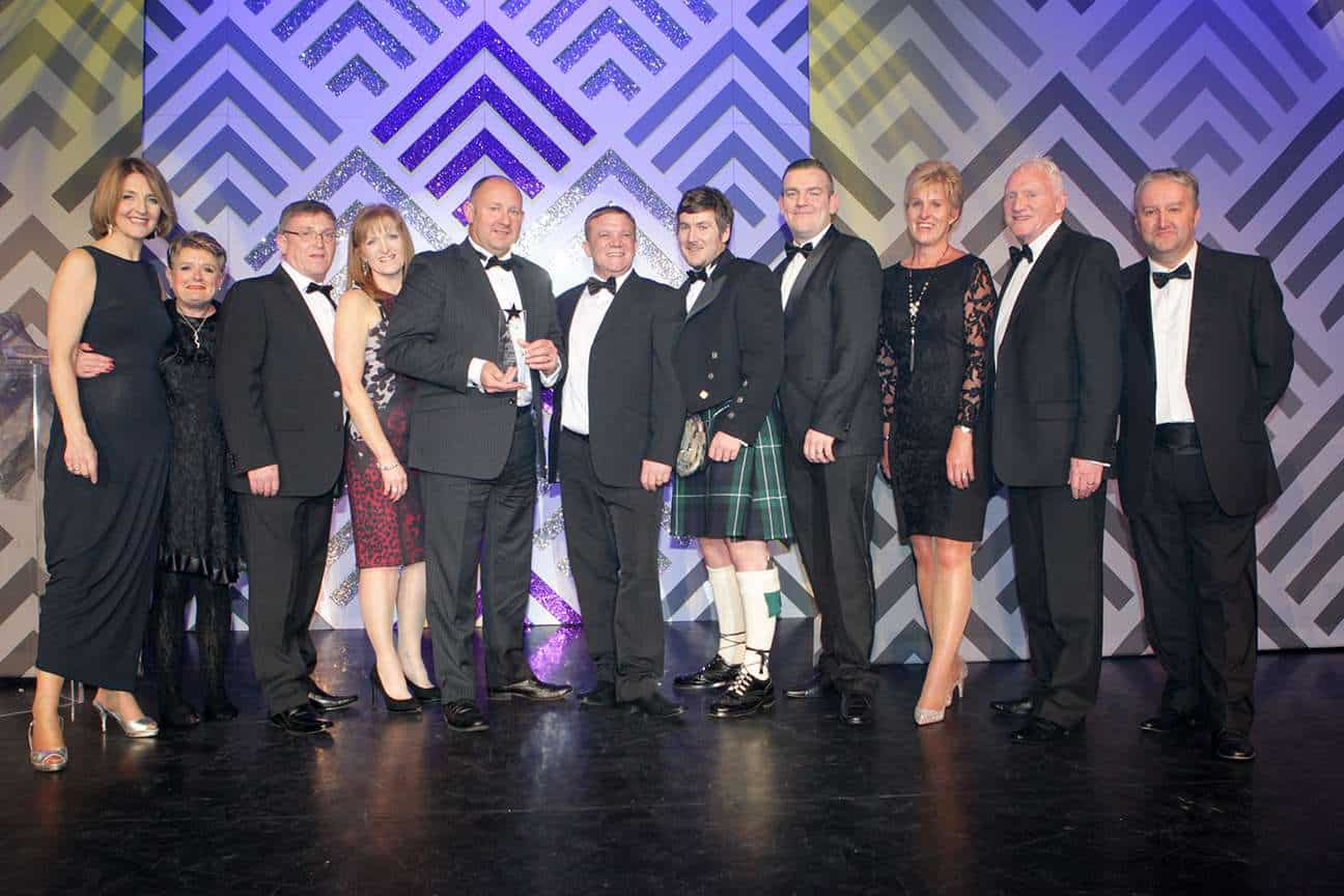 EHC – EXCELLENCE IN INNOVATION AWARD WINNERS
