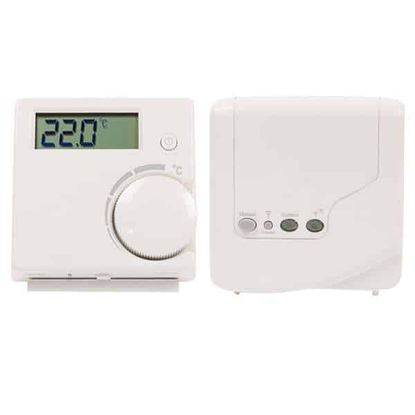 Take Control of Your Heating with EHC Heating Controls