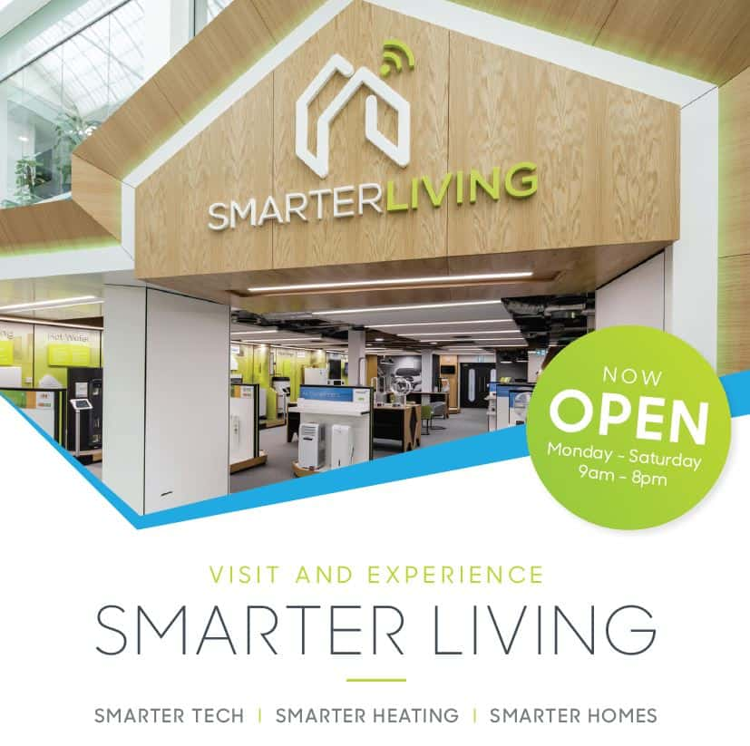 Smarter Living With Jersey Electricity
