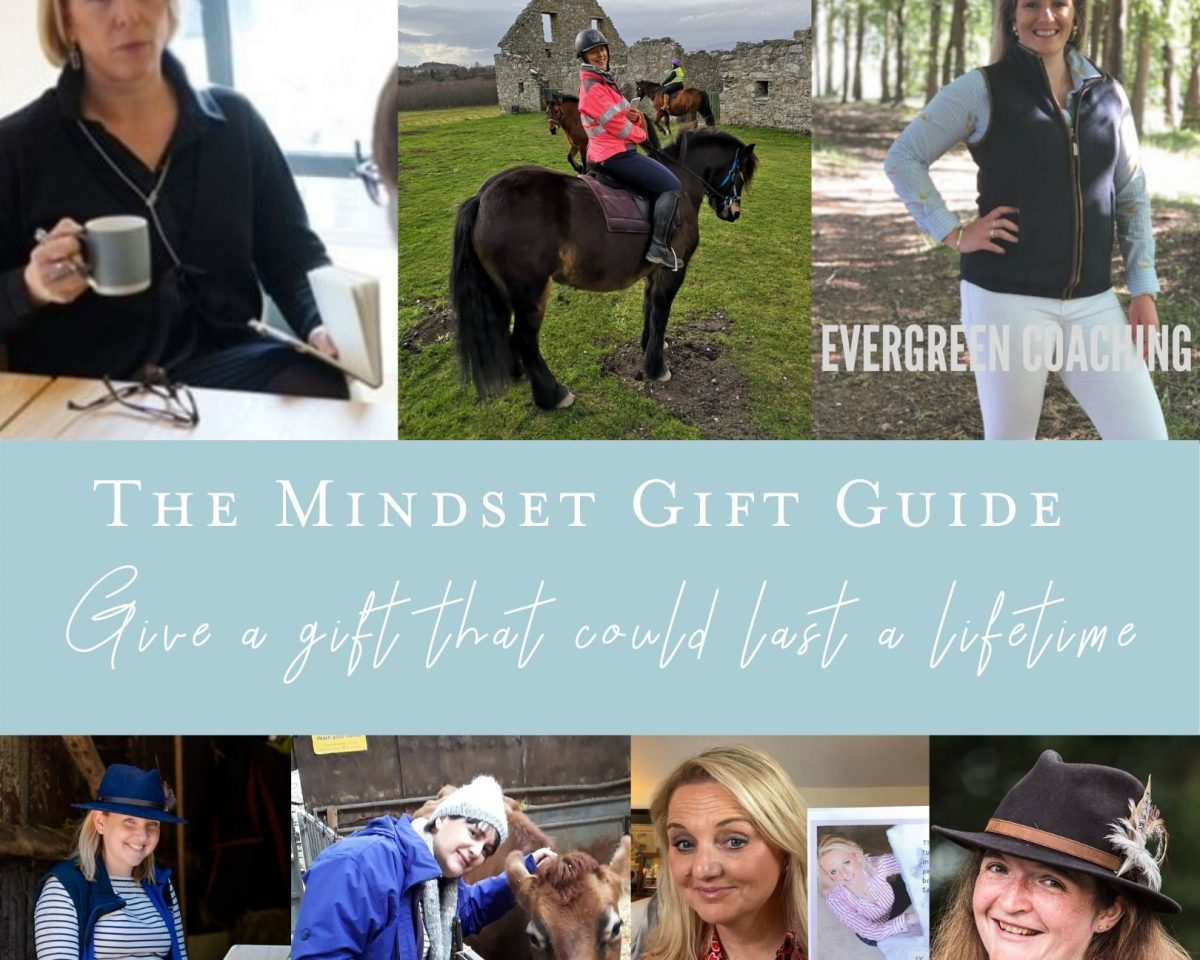 How are you Really? The Mindset Gift Guide