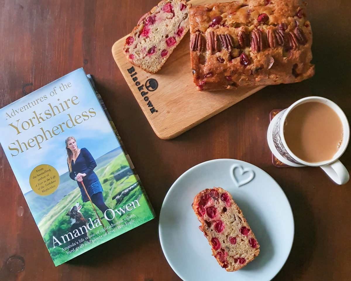 Adventures of the Yorkshire Shepherdess – Book Review