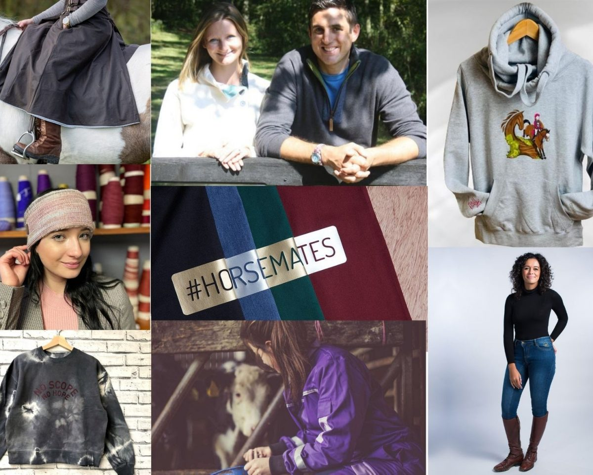 Gift guide – Clothing and Accessories Edit