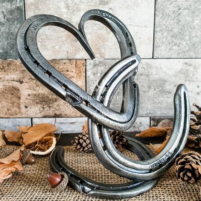 Love & Luck Keepsake Sculpture