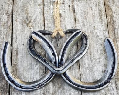 Horseshoe & Heart Trio