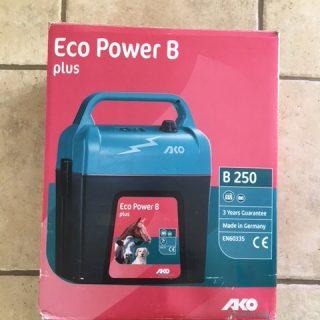 AKO B250 ECO POWER PLU     KR- 372029