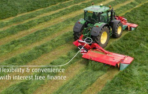 Kverneland 0% Grass Finance