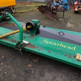 SPEARHEAD 9FT TOPPER