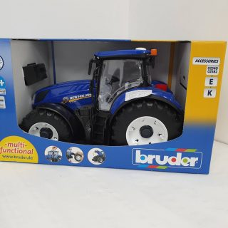 NEW HOLLAND T7.315 03120