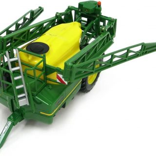 JOHN DEERE R962I TRAILED SPRAYER 1:32 BRITAINS 42909