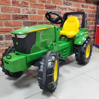 JOHN DEERE 7310R PEDAL TRACTOR BY ROLLY TOYS R70024