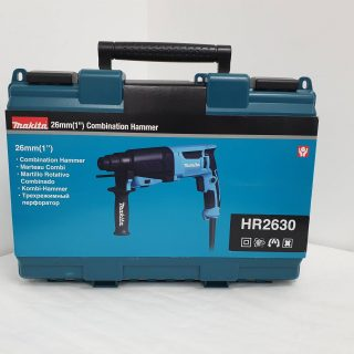 HR2630 ROTARY HAMMER DRILL SDS+ 26MM