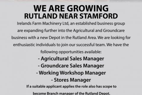 New Depot- Rutland