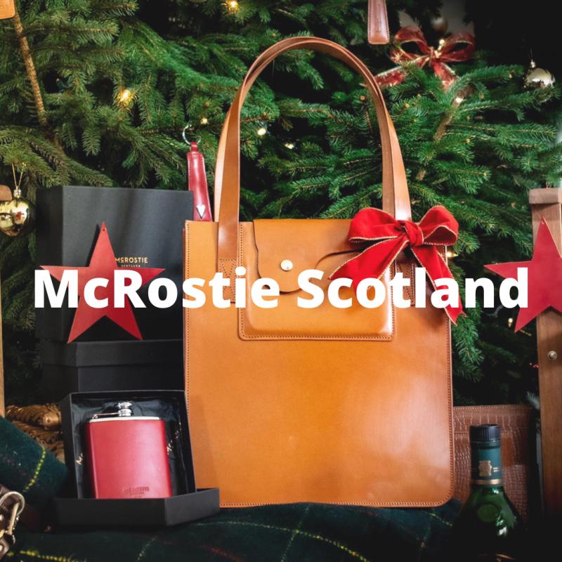 McRostie Scotland