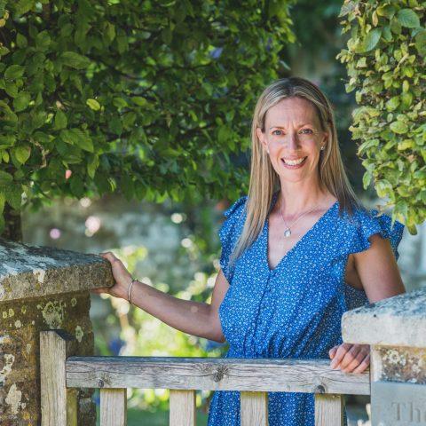 Becky Wren