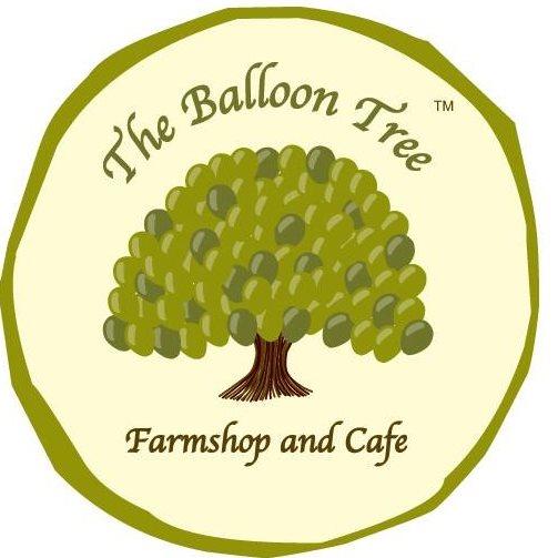 The Balloon Tree Farm Shop & Cafe