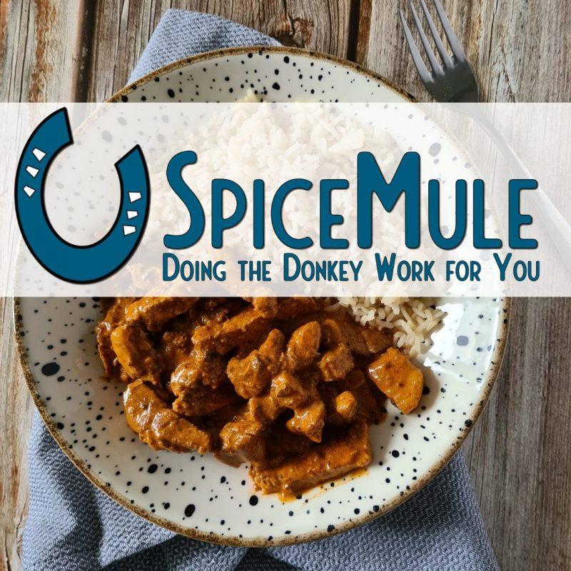 SpiceMule