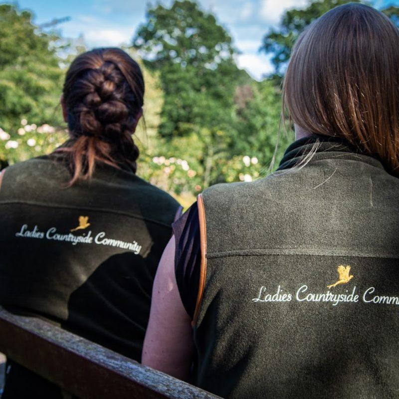 Branded LCC Gilets