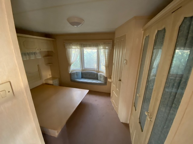 Willerby Granada 37ft X 12ft DOUBLE GLAZED & CENTRAL HEATING