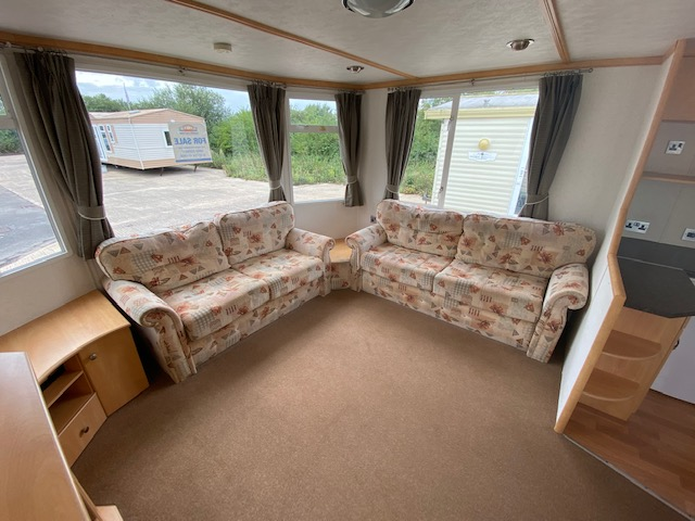 Carnaby Dovedale 32ft X 12ft