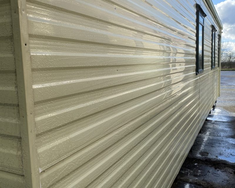 Willerby Westmorland 28ft X 12ft