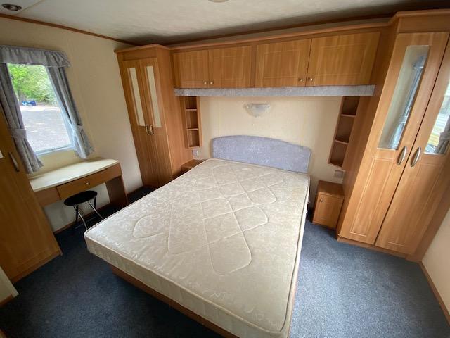 Abi Brisbane 35ft X 12ft X 2 Bedrooms