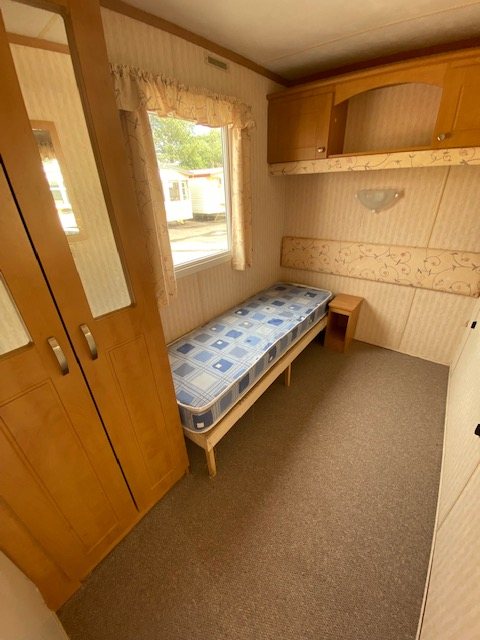 Abi Brisbane 37ft X 12ft X 3 Bedrooms